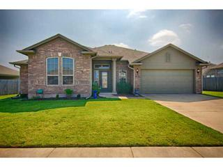 18104  Allora Dr  , Edmond, OK 73012 (MLS #560116) :: Re/Max Elite