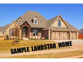 16112  Royal Crest Lane  , Edmond, OK 73013 (MLS #560118) :: Re/Max Elite