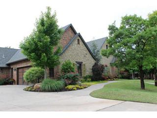 2108  Woodland Creek Ct  , Edmond, OK 73034 (MLS #560129) :: Re/Max Elite