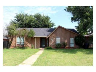 801 NW 138th St  , Edmond, OK 73013 (MLS #560765) :: Movers Real Estate