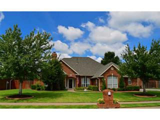12121  Rohan Rd  , Oklahoma City, OK 73170 (MLS #562033) :: Re/Max Elite