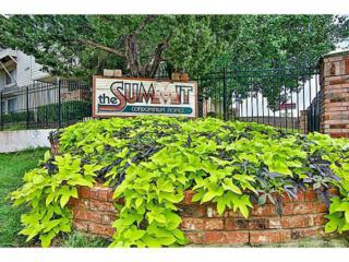 11500 N May Ave.  #A204, Oklahoma City, OK 73120 (MLS #562826) :: Movers Real Estate