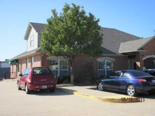 6924 NW 112th St  , Oklahoma City, OK 73162 (MLS #563074) :: Movers Real Estate