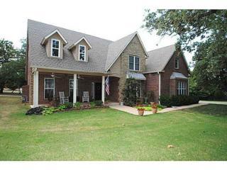 901  Liveoak Ln  , Blanchard, OK 73010 (MLS #563084) :: Movers Real Estate