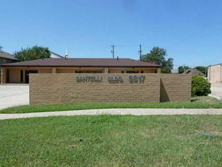 3817 N Asbury Ave  A, Bethany, OK 73008 (MLS #563106) :: Movers Real Estate