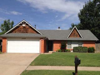13229  Turtle Creek  , Oklahoma City, OK 73170 (MLS #563139) :: Re/Max Elite