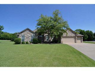 2401 SW 113th Ter  , Oklahoma City, OK 73170 (MLS #563162) :: Re/Max Elite