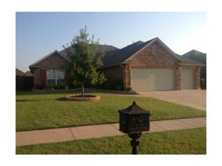 2508 SE 9th St  , Moore, OK 73160 (MLS #563176) :: Re/Max Elite
