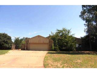 2621 SW 108th St  , Oklahoma City, OK 73170 (MLS #563188) :: Re/Max Elite