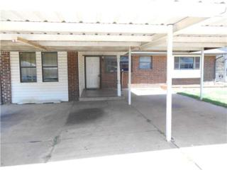 1025 NW 20th St  , Moore, OK 73160 (MLS #563298) :: Re/Max Elite