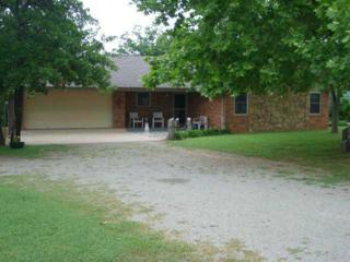 1034  East Ave  , Davenport, OK 74026 (MLS #564184) :: Movers Real Estate