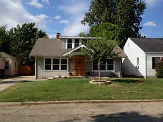 1221 NW 47th St  , Oklahoma City, OK 73118 (MLS #564185) :: Movers Real Estate