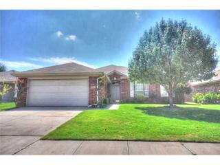 2208 SW 141st Place  , Oklahoma City, OK 73170 (MLS #564201) :: Re/Max Elite