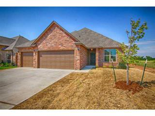 12113  Williamson Farms Blvd  , Oklahoma City, OK 73173 (MLS #564202) :: Re/Max Elite
