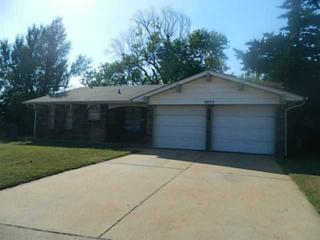 5033  Creekwood Dr  , Oklahoma City, OK 73135 (MLS #564223) :: Re/Max Elite