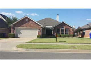 3221  Bismarc Ln  , Norman, OK 73072 (MLS #564250) :: Re/Max Elite