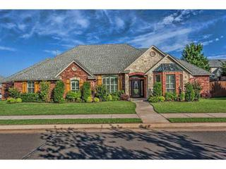 12613  Jasper Ave  , Oklahoma City, OK 73170 (MLS #564254) :: Re/Max Elite