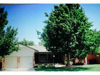 2541 NW 44  , Oklahoma City, OK 73112 (MLS #564288) :: Re/Max Elite