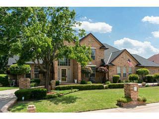 2104  Dansmere Ave  , Oklahoma City, OK 73170 (MLS #564335) :: Re/Max Elite
