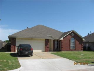 6001 SE 84th St  , Oklahoma City, OK 73135 (MLS #564352) :: Re/Max Elite