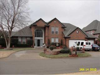 12009  Lorien Way  , Oklahoma City, OK 73170 (MLS #564383) :: Re/Max Elite