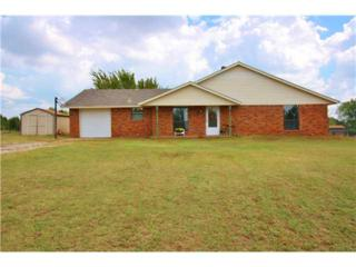 1475  County Street 2970 (Sara)  , Blanchard, OK 73010 (MLS #564429) :: Re/Max Elite