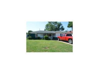2834 SW 61st St  , Oklahoma City, OK 73159 (MLS #564931) :: Re/Max Elite