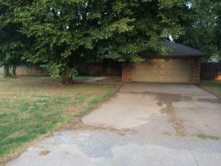 615 S Monroe Ave  , Blanchard, OK 73010 (MLS #565055) :: Re/Max Elite