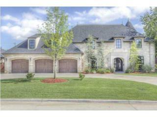 1708  Guilford Ln  , Nichols Hills, OK 73120 (MLS #565317) :: Re/Max Elite