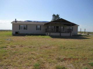 6712 S Chiles Rd  , El Reno, OK 73036 (MLS #565648) :: Movers Real Estate