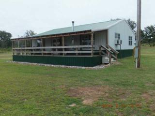 7260  Fox Run Rd.  , Henryetta, OK 74437 (MLS #565649) :: Movers Real Estate