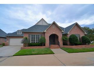 2925 NW 160th St  , Edmond, OK 73013 (MLS #565651) :: Movers Real Estate