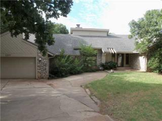 2820  Lost Rock Trl  , Edmond, OK 73012 (MLS #565659) :: Re/Max Elite