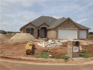 19201  Rush Springs Lane  , Edmond, OK 73012 (MLS #565776) :: Movers Real Estate