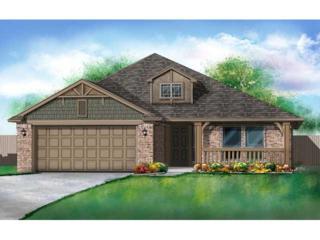 18401  Abierto Drive  , Edmond, OK 73012 (MLS #565778) :: Movers Real Estate