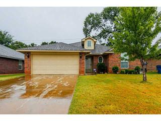 9509  Apple Dr  , Midwest City, OK 73130 (MLS #565783) :: Movers Real Estate