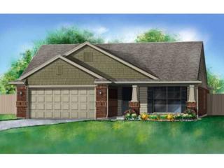 2637 NW 183rd Street  , Edmond, OK 73012 (MLS #565784) :: Movers Real Estate