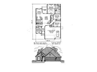 8200 NW 159th St  , Edmond, OK 73013 (MLS #566108) :: Re/Max Elite