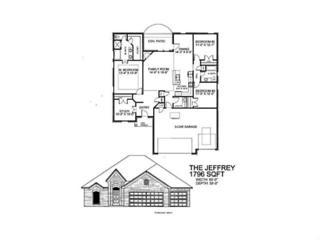 8217 NW 158th St  , Edmond, OK 73013 (MLS #566111) :: Re/Max Elite