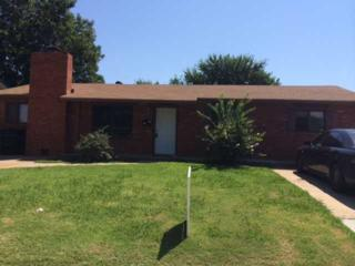 2504  Yorkshire Ave  , Moore, OK 73160 (MLS #566460) :: Re/Max Elite