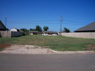 109 SW 8th St  , Moore, OK 73160 (MLS #566608) :: Re/Max Elite