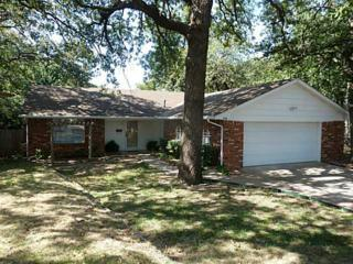 5136 NW 18th St  , Oklahoma City, OK 73127 (MLS #566703) :: Movers Real Estate