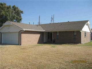 2109 SW 82nd St  , Oklahoma City, OK 73159 (MLS #567096) :: Re/Max Elite