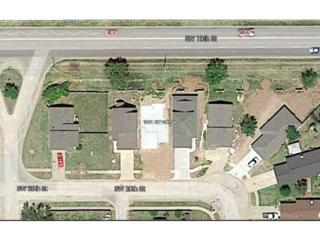1201 SW 20th St  , Moore, OK 73170 (MLS #567310) :: Re/Max Elite