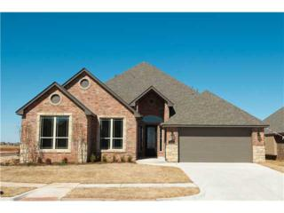 6221 NW 156th Street  , Edmond, OK 73013 (MLS #567481) :: Re/Max Elite