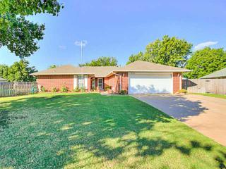 2113  Timberview Dr  , Edmond, OK 73013 (MLS #567500) :: Movers Real Estate