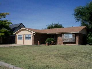 1001 W Main St  , Moore, OK 73160 (MLS #567596) :: Re/Max Elite