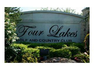 Four Lakes Addition  , Blanchard, OK 73010 (MLS #568192) :: Re/Max Elite