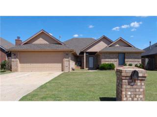 8904  Timberwood Ln  , Oklahoma City, OK 73135 (MLS #568253) :: Re/Max Elite