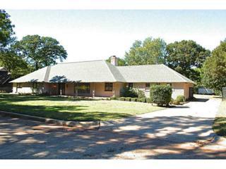 5709 N Stonewall Dr  , Oklahoma City, OK 73111 (MLS #568301) :: BOLD Property Professionals